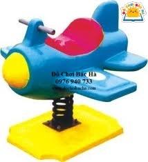 Nhún lò xo máy bay A429