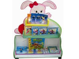 Giá sách hình thỏ  B215
