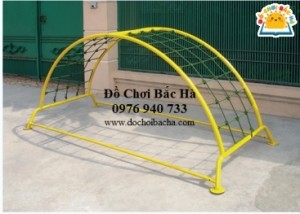 Thang leo thể dục cong dây thừng A513