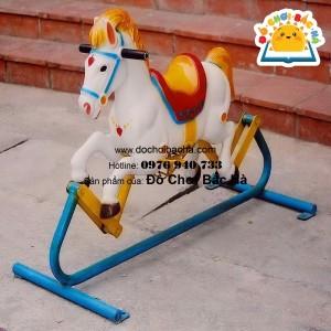 Bập bênh Ngựa khớp đơn A415