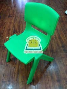 ghế nhựa chân chữ A