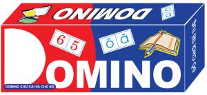 Domino chữ và số