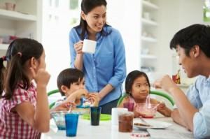Muốn nuôi dạy con tốt, hãy nghe theo 7 bí quyết từ các nghiên cứu của Harvard